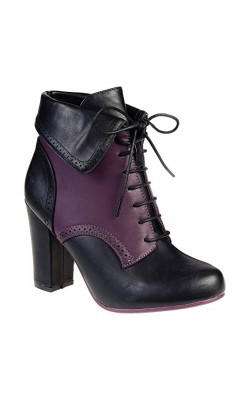 Lauren Ankle Boot